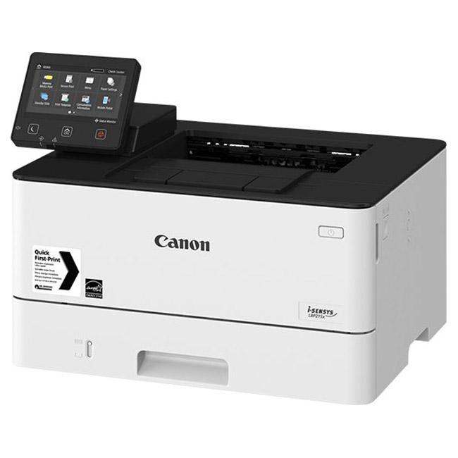 Принтер CANON i-SENSYS LBP215x (2221C004)
