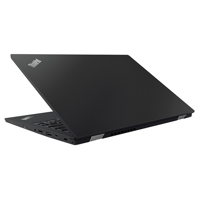 Ноутбук LENOVO ThinkPad L380 Black (20M50021RT)