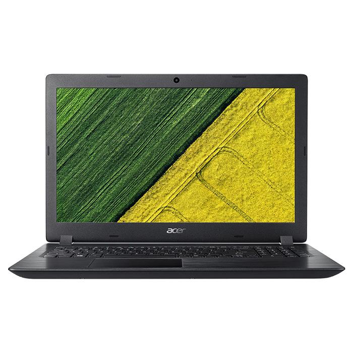 Ноутбук ACER Aspire 3 A315-33-C2ML Obsidian Black (NX.GY3EU.023)
