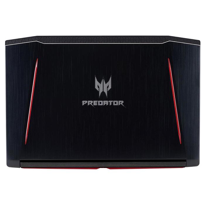 Ноутбук ACER Predator Helios 300 PH315-51-5672 Obsidian Black (NH.Q3FEU.031)