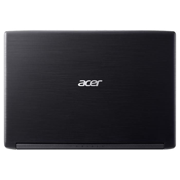 Ноутбук ACER Aspire 3 A315-41-R19S Obsidian Black (NX.GY9EU.033)