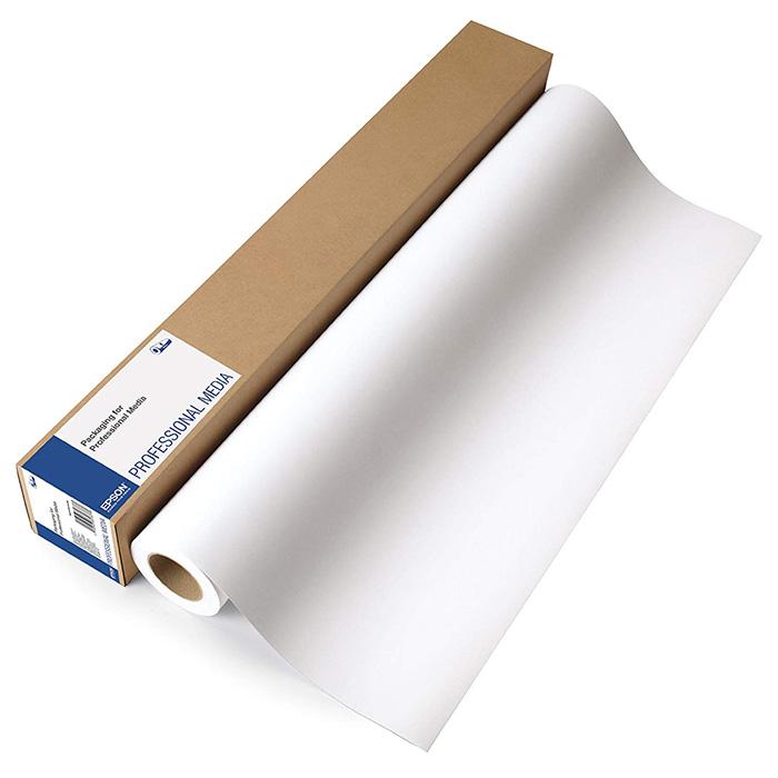 Фотопапір EPSON Traditional Photo Paper 300г/м² (C13S045056)