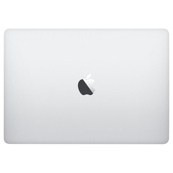 "Ноутбук APPLE A1990 MacBook Pro 15"" Touch Bar Silver (MR972UA/A)"