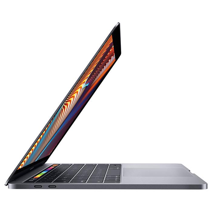 "Ноутбук APPLE A1989 MacBook Pro 13"" Touch Bar Space Gray (MR9R2UA/A)"