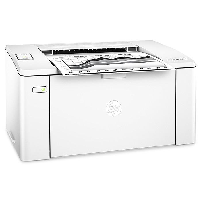 Принтер HP LaserJet Pro M102w (G3Q35A)/Уцінка