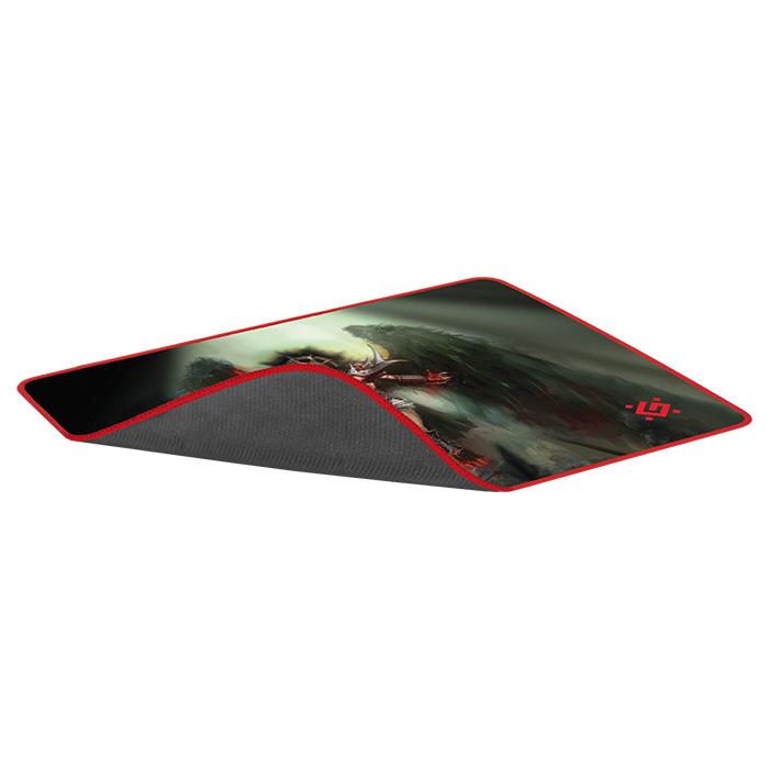 Комплект клавіатура + миша DEFENDER Death Knight MKP-007 (52007)