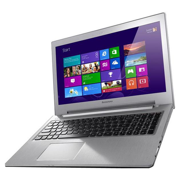 Ноутбук LENOVO IdeaPad Z510A (59-402572)