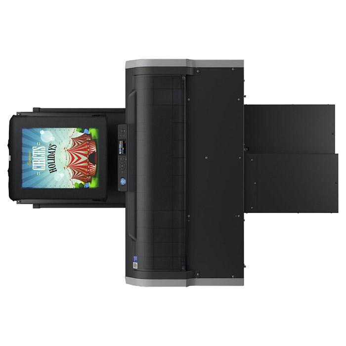 Принтер для друку на тканині EPSON SureColor SC-F2100 (5C) (C11CF82301A0)