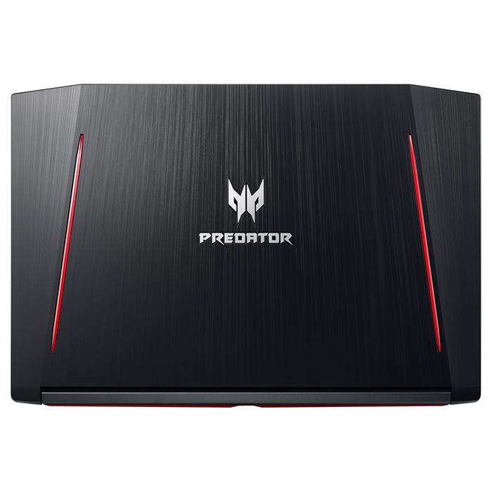 Ноутбук ACER Predator Helios 300 PH317-52-70QQ Shale Black (NH.Q3EEU.036)