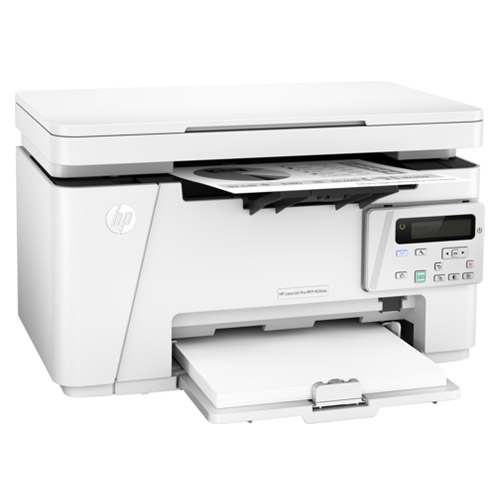 БФП HP LaserJet Pro MFP M26nw (T0L50A)