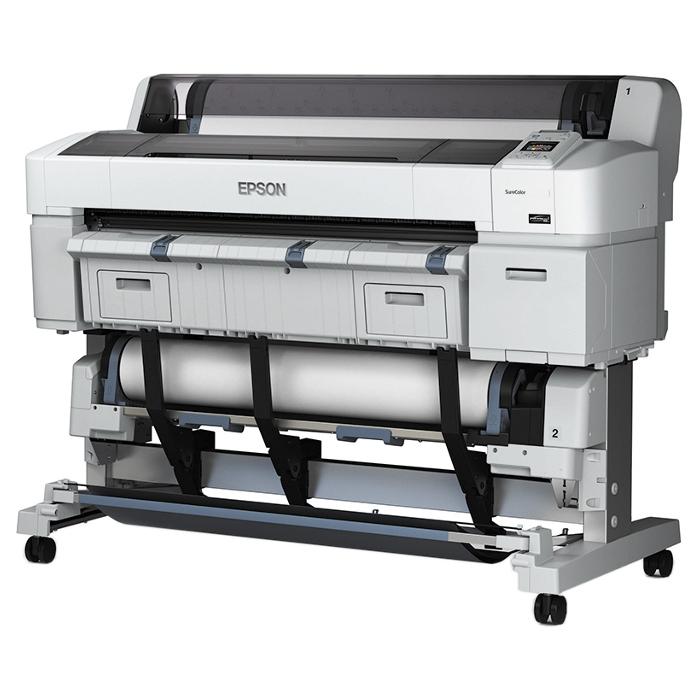 """Широкоформатний принтер 36"""" EPSON SureColor SC-T5200 (C11CD67301A0)"""