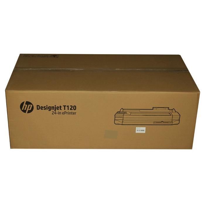 """Широкоформатний принтер 24"""" HP DesignJet T120 (CQ891C)"""