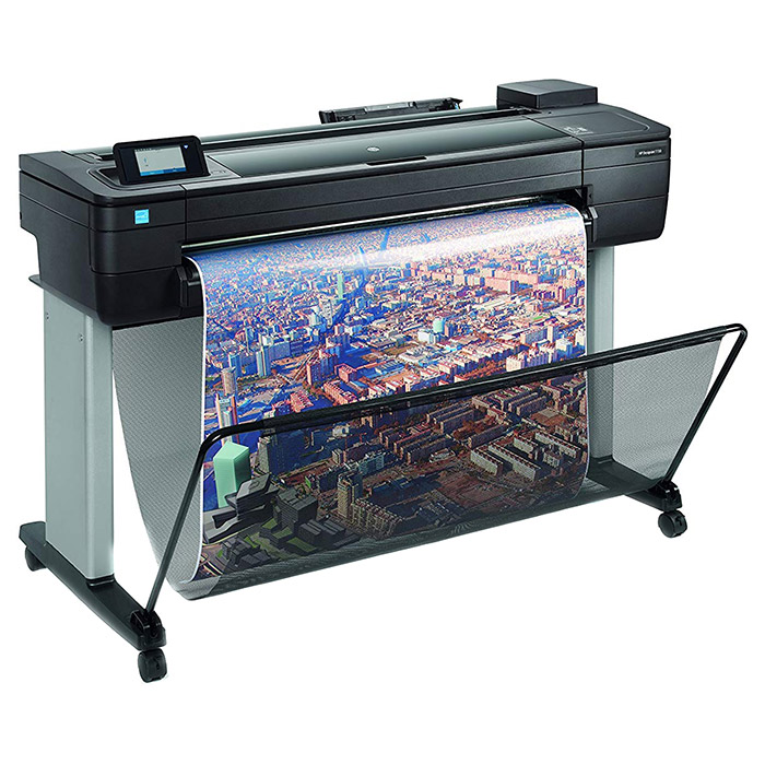 """Широкоформатний принтер 36"""" HP DesignJet T730 (F9A29A/F9A29D)"""