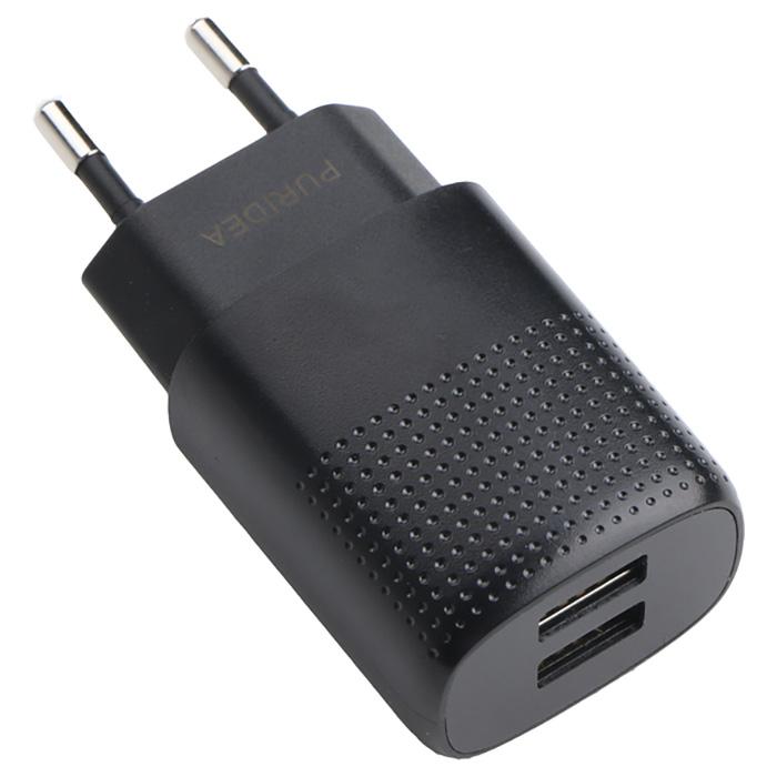 Зарядное устройство PURIDEA C03