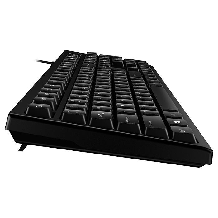 Клавіатура GENIUS Smart KB-100 Black (31300005410)