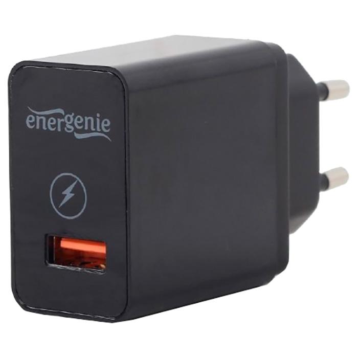 Зарядное устройство ENERGENIE EG-UQC3-01