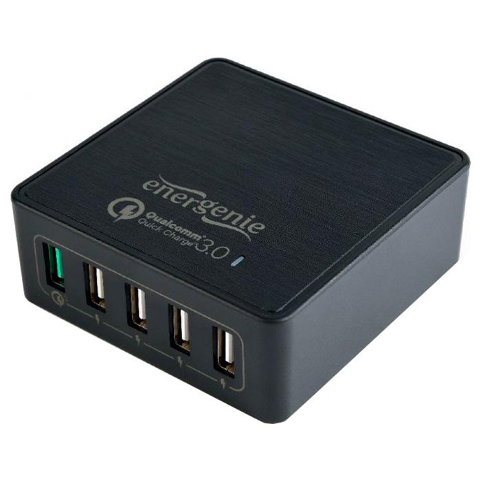 Зарядное устройство ENERGENIE EG-UQC3-02