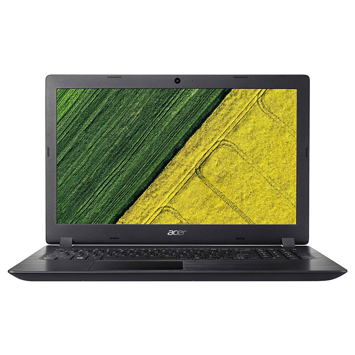 Ноутбук ACER Aspire 3 A315-32-P4CQ Obsidian Black (NX.GVWEU.027)