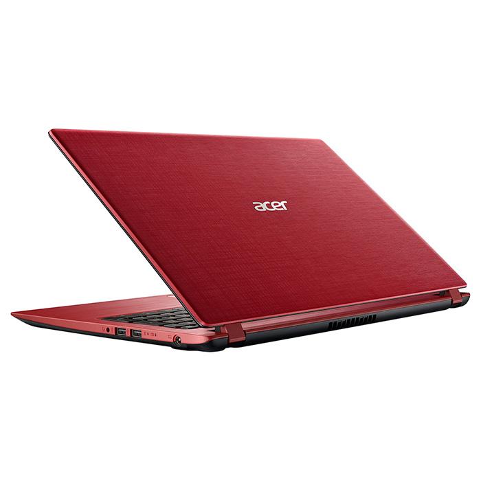 Ноутбук ACER Aspire 3 A315-32-P61V Oxidant Red (NX.GW5EU.008)