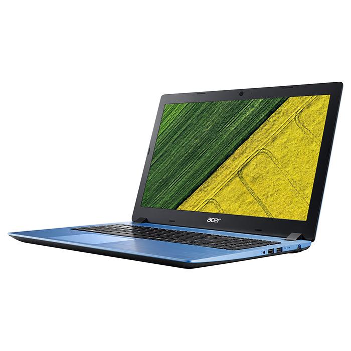 Ноутбук ACER Aspire 3 A315-32-P93D Stone Blue (NX.GW4EU.012)