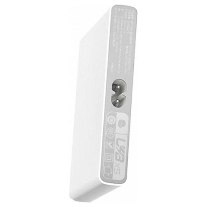 Зарядное устройство XIAOMI KINGMI Multi USB Port Power Adaptor (2827253)