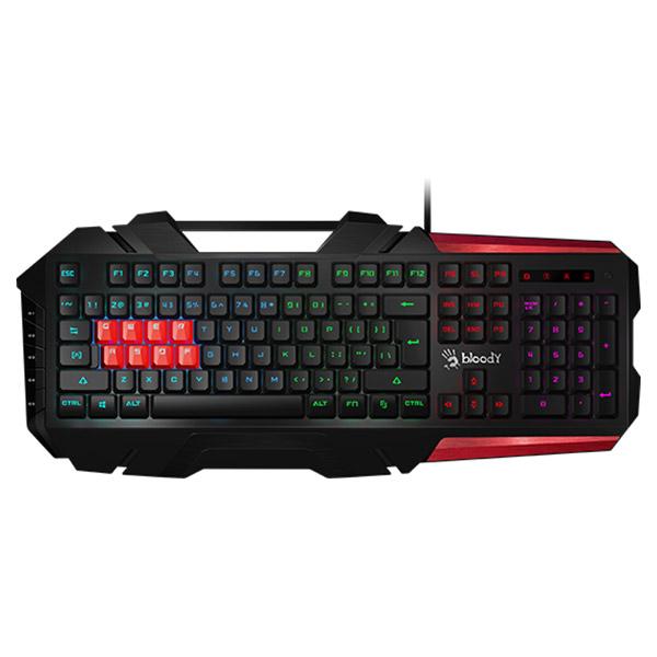 Клавіатура A4-Tech BLOODY B3590R