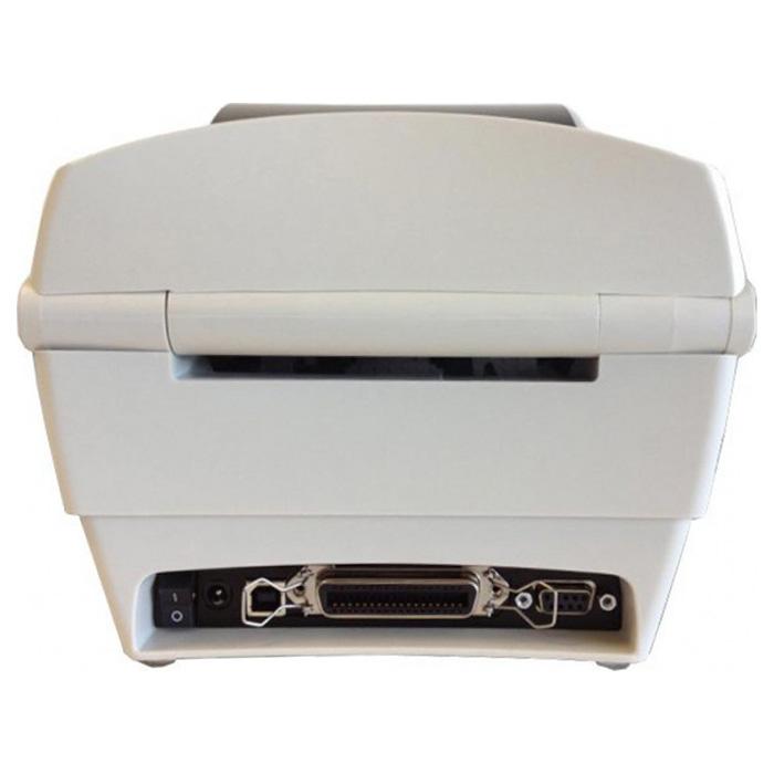 Принтер етикеток ZEBRA GC420d USB/COM (GC420-200520-000)