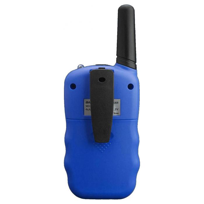 Набор раций BAOFENG MiNi BF-T2 Blue 2-pack