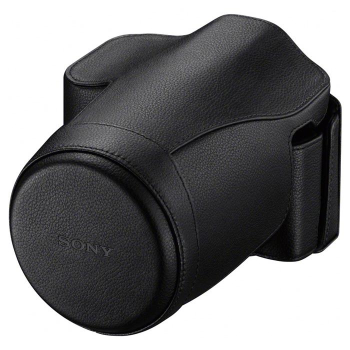 Чехол для фотоаппарата сони