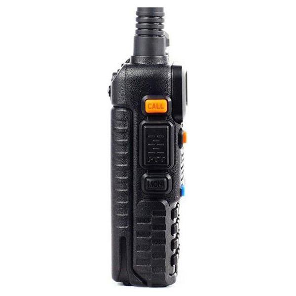 Рация BAOFENG UV-5R Black
