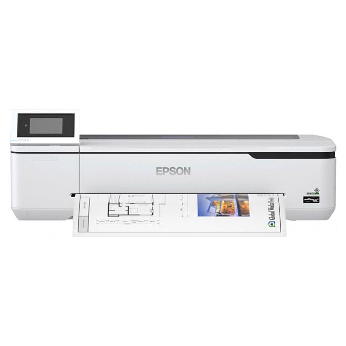 "Широкоформатний принтер 24"" EPSON SureColor SC-T3100N (C11CF11301A0)"