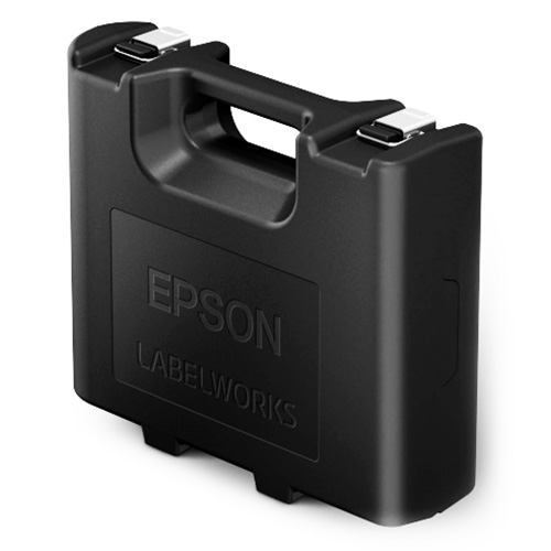 Принтер наліпок EPSON LabelWorks LW-400VP (C51CB70150)