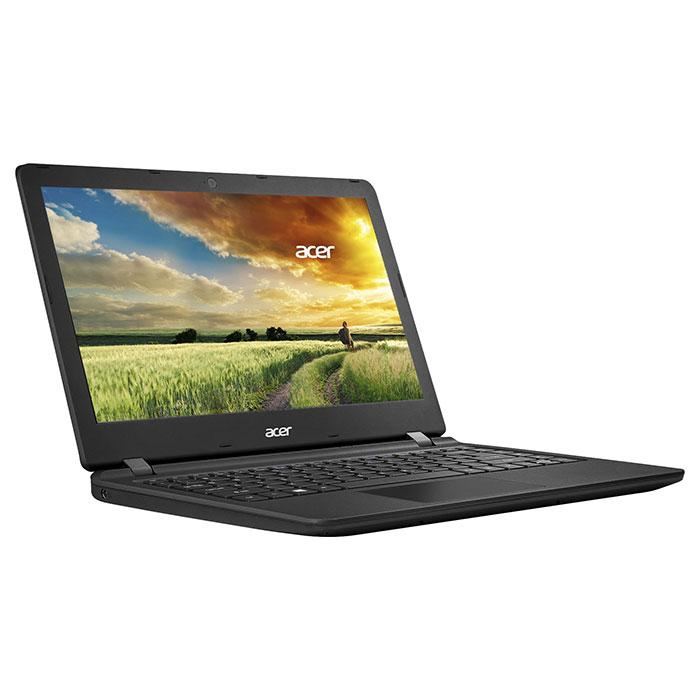 Ноутбук ACER Aspire ES1-132-C8D7 Midnight Black (NX.GHLEU.005)