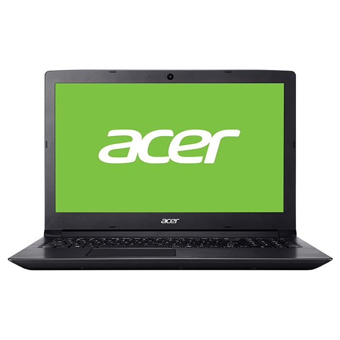Ноутбук ACER Aspire 3 A315-41-R6B1 Obsidian Black (NX.GY9EU.021)