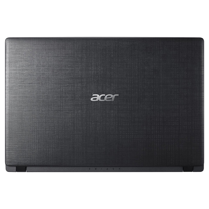 Ноутбук ACER Aspire 3 A315-32-C86K Obsidian Black (NX.GVWEU.050)