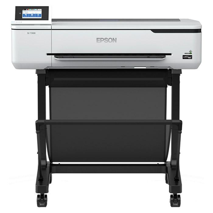 """Широкоформатний принтер 24"""" EPSON SureColor SC-T3100 (C11CF11302A0)"""