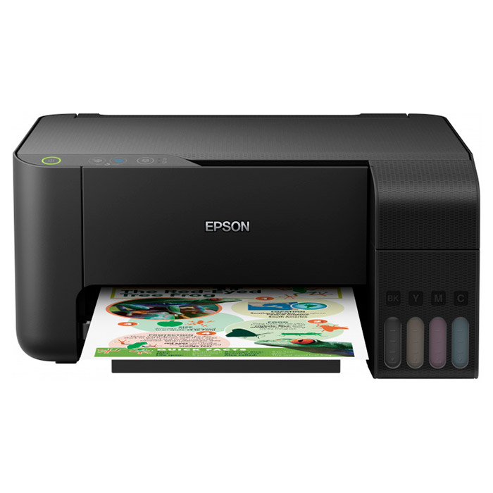 БФП EPSON L3100 (C11CG88401)