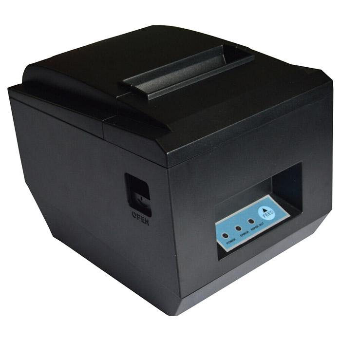 Принтер чеків EVROMEDIA JETPrint 8250 USB/COM/LAN
