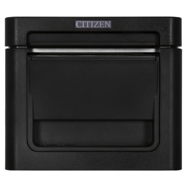 Принтер чеків CITIZEN CT-E351 Black USB/COM (CTE351XXEBX)