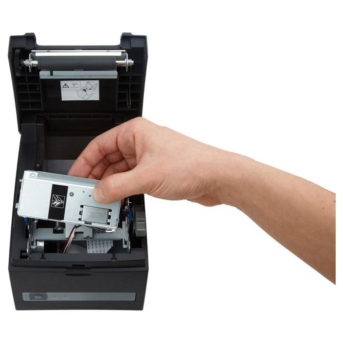 Принтер чеків CITIZEN CT-S310II Black USB/LAN (CTS310IIXEEBX)