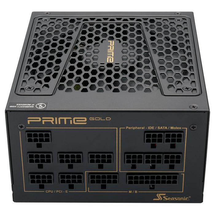 Блок питания 1000W SEASONIC Prime 1000 Gold