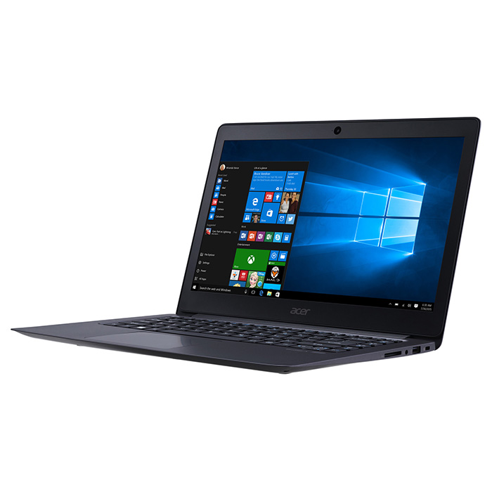 Ноутбук ACER TravelMate X3 X349-G2-M-32X8 Steel Gray (NX.VEEEU.032)