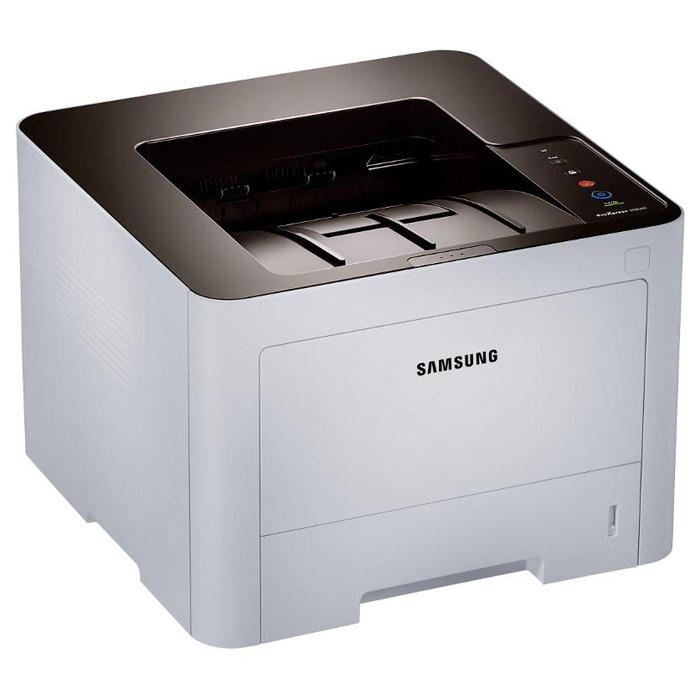 Принтер SAMSUNG ProXpress SL-M3820ND (SL-M3820ND/XEV)