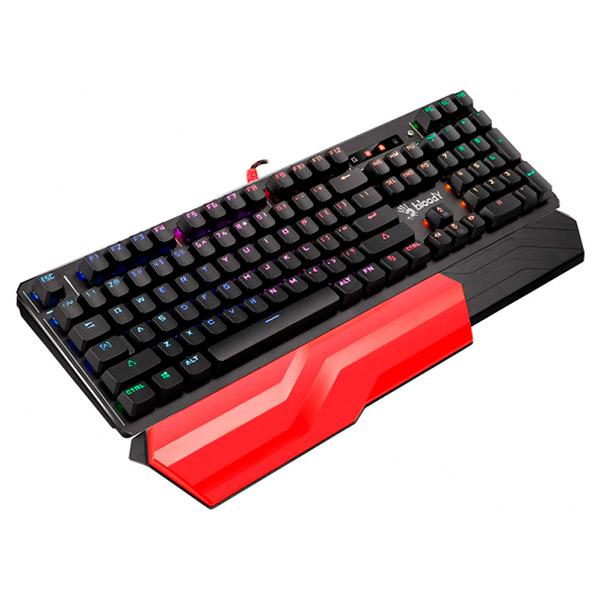 Клавіатура A4-Tech BLOODY B975 RGB