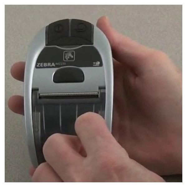 Принтер чеків ZEBRA iMZ220 USB/Wi-Fi/BT (M2I-0UB0E020-00)