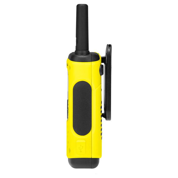 Набор раций MOTOROLA Talkabout T92 H2O 2-pack