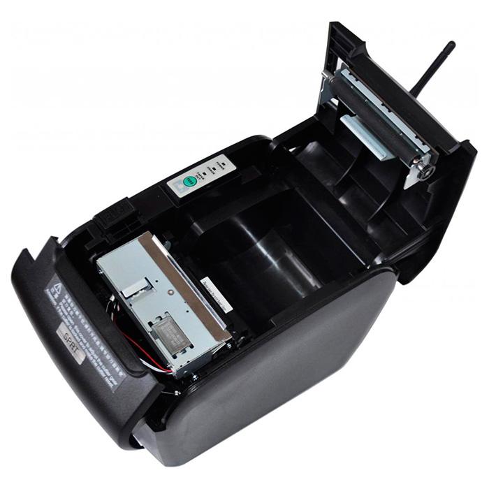 Принтер чеків SPRT SP-POS88VI USB/LAN/Wi-Fi