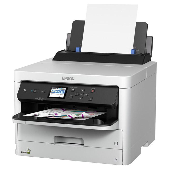 Принтер EPSON WorkForce Pro WF-C5290DW (C11CG05401)