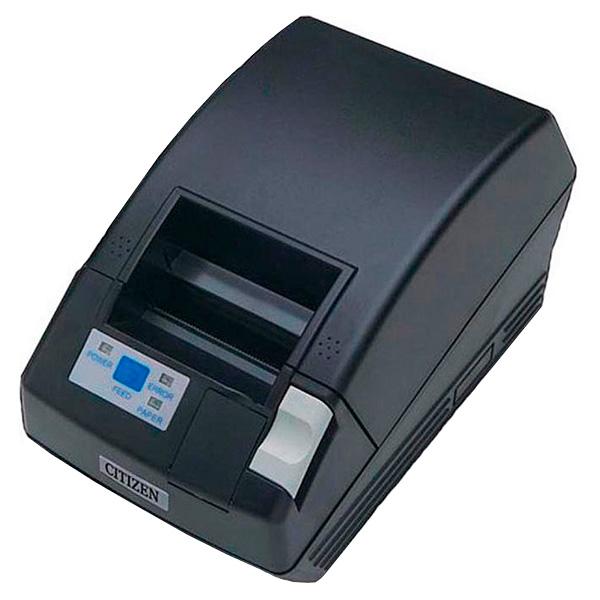 Принтер чеків CITIZEN CT-S281L Black USB (CTS281UBEBKPLM1)