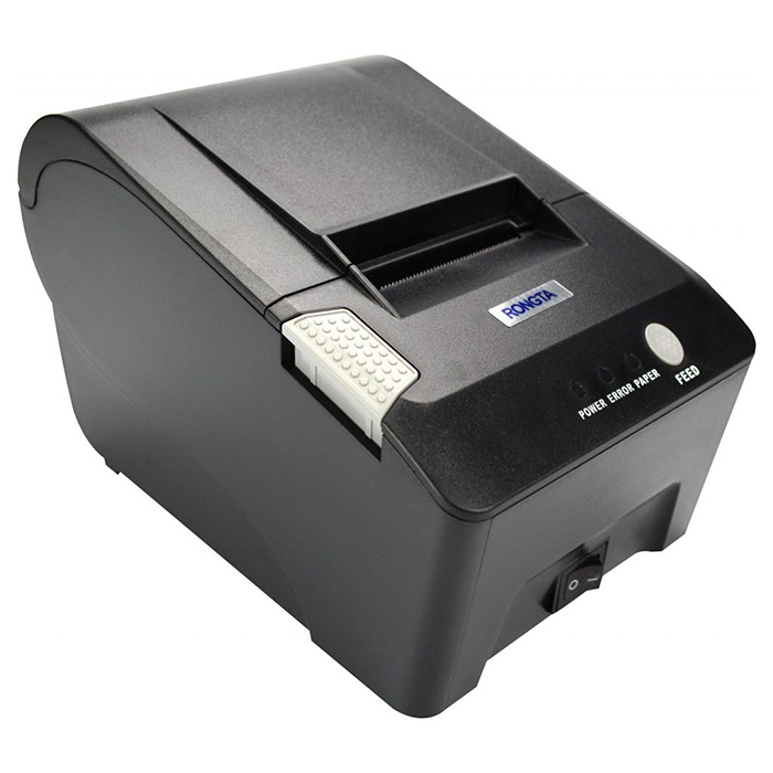 Принтер чеків RONGTA RP58BU USB/BT